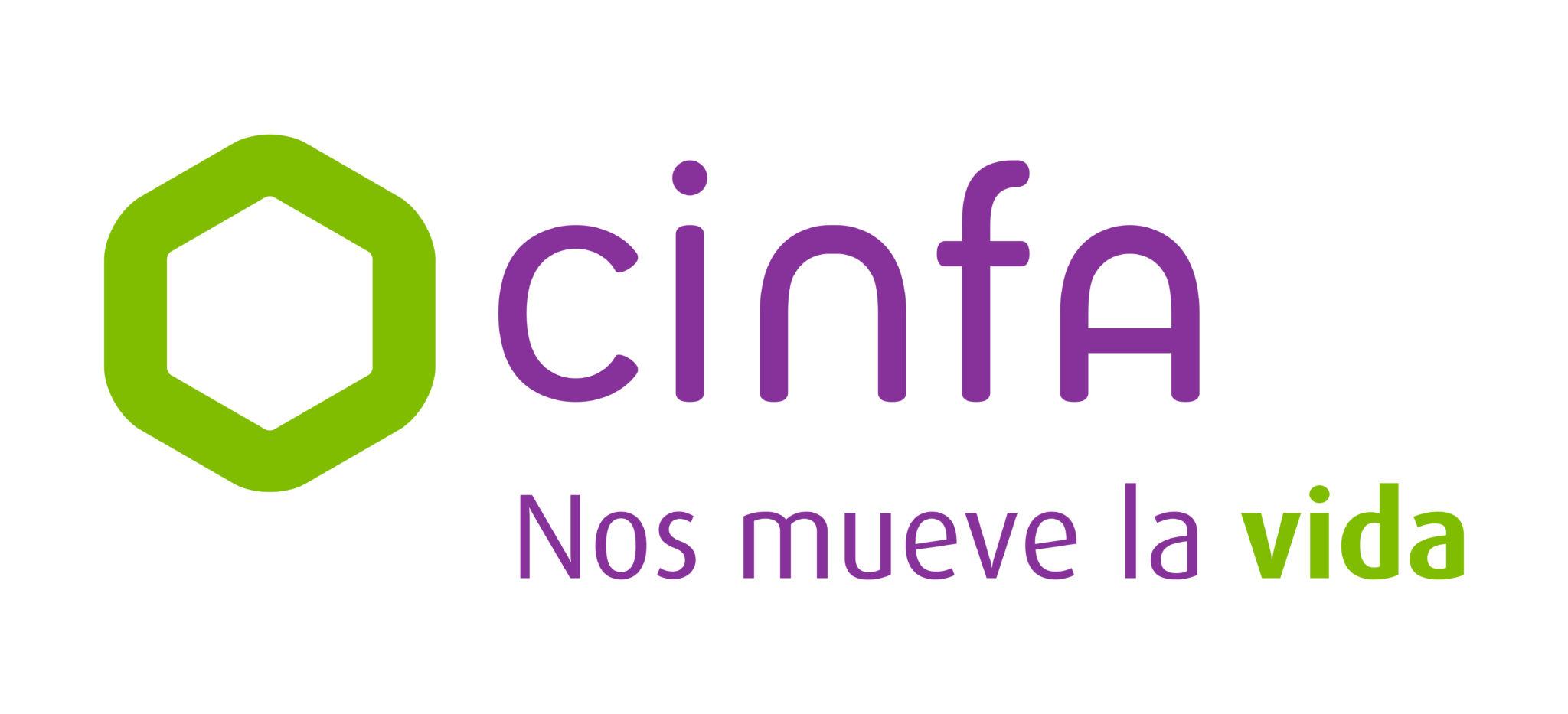 logo cinfa
