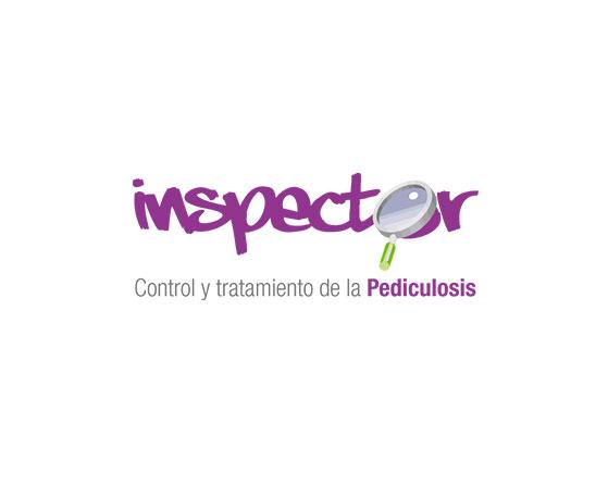 inspector Control y tratamiento de la Pediculosis