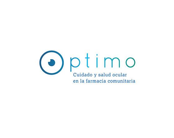 Optimo Cuidado y salud ocular en la farmacia comunitaria
