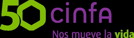 Logotipo del Laboratorio Farmacéutico Cinfa